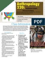 feldmeier anthropology 220 sp2016 20179