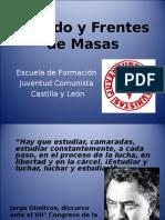 Partido y Frentes de Masas.ppt