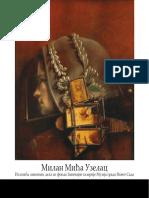 Muzej Grada Novog Sada, Katalog Izložbe, Milan Mića Uzelac