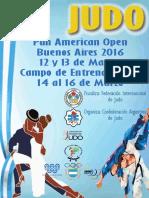 Invitacion Copa Buenos Aires 2016 Español