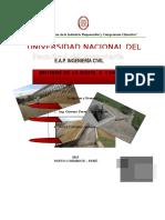 Informe de Irrigacion y Drenaje Visita Acampo