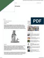 Eram os Deuses Astronautas_ Deuses Sumérios.pdf