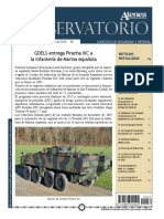 Boletin observador militar