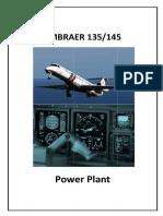 Embraer145 Engine
