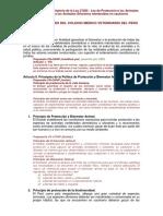 Ley Protección y BA DGFFS Con Aportes Del CN CMVP 29oct 2014