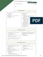CVC. Plan Curricular del Instituto Cervantes. 2. Gramática. Inventario