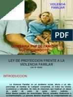 Violencia Familiar (Felix)