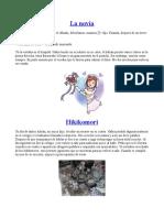 4 Historias de Guatemla