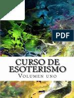 Curso de Esoterismo