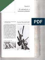"""El """"Minimal Art"""" o Estructuras Primarias"""