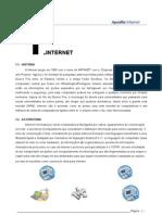 Apostila Internet IDEPAC
