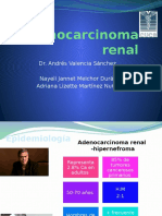 Neoplasias Parenquimatosas Roodrigo Fernanda Kike y Sara