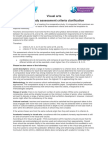 comparative study claricication 2016