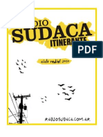 CARPETA DE SUDACA