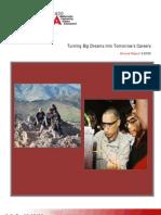 2009 Colorado MESA Annual Report