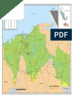 Mapa Rytas 3 Tabasco