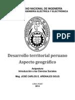 Desarrollo Teritorial - Fiee 2014 en PDF