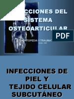 Infecciones Del Sistema Osteoarticular