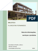 Guia BibliotecaFFLCH 2015
