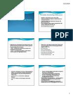 Discourse Theme and Rheme (1)