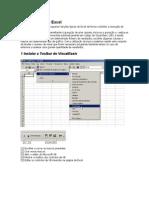 Excel - Dicas - Como Criar Macros Excel