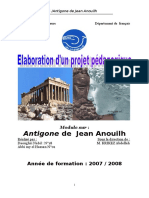 Antigone Daoughri Nabil Et Abbi My El Hassan