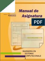 Manual de Ensamble