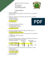 Cuestionario ABC