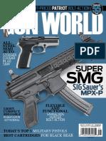 Gun World January 2016