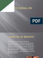 el aborto ilegal en México.pptx