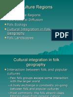 Folk Geography - Part II