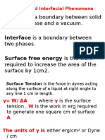 Surface and interfacial Phenomena (2).pptx
