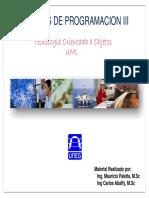 04 - Análisis y Diseño UML