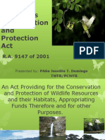 Wildlife Act of 2001.pptx