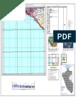 Mapa Geológico Del Cuadrángulo La Yarada (37-u) IV