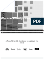 Wordpress Website Designer & Developer Expert