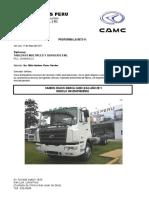 Cotización de Camión CHASIS CAMC 6X4 2010 LA 5573-11 Tableros Multiples y Servicios EIRL.pdf