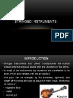 Stringed Instruments Ver1
