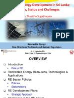 Dendropower Analysis