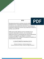 Estudio de Involucramiento Del Sector Privado en El Programa de Inversion Forestal FIP Peru