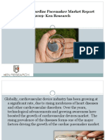 Asia Pacific Cardiac Pacemaker Market  |Asia Pacific Cardiac Pacemaker Market Reports                                Report - 2019