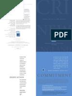 CRI Annual Report 2006