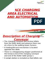 Furnace Charging