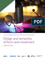 Des Form 2013