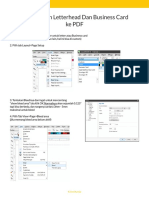 Brand Identity Pack How to PDF