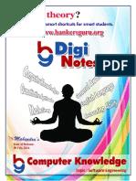 Digi Notes 09-02-2016 Computer