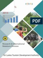 Statistical Report-