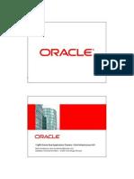 11gR2 Oracle Real Application Clusters / Grid Infrastructure N.F. Rene Kundersma Oracle