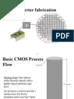 Basic IC Fabrication 2
