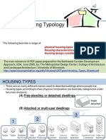 7th Housing Typology 1